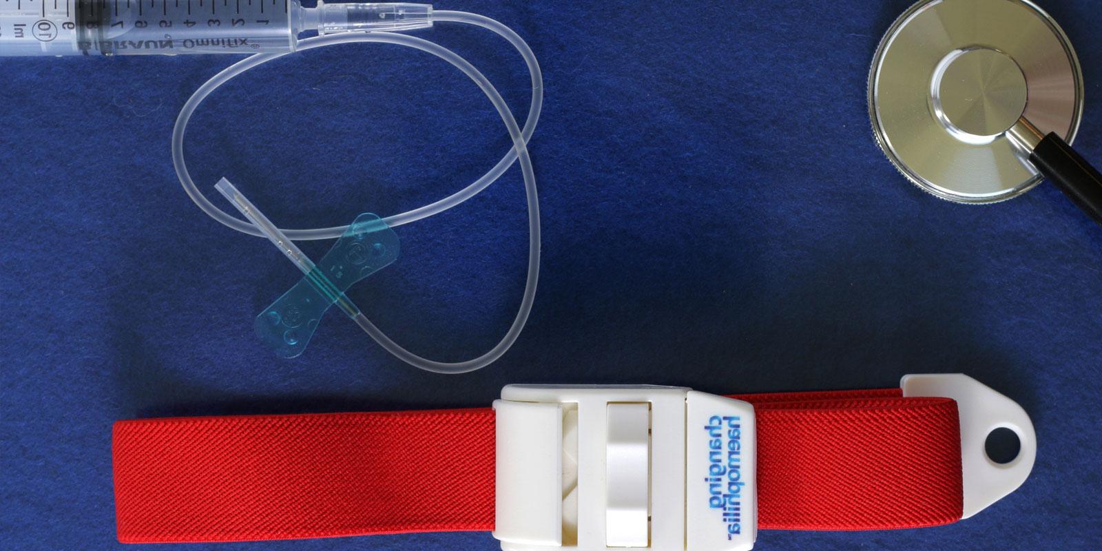 South African Haemophilia Treatment Centre (HTC) Masthead 3