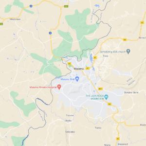 Lesotho Nursing Support (HAL)